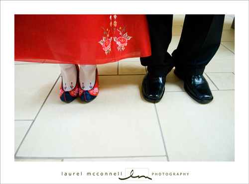 Hitched: Inhee & Jisu at Embassy Suites