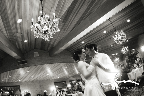Hitched: Courtney & Tyrone at the Edgewater Hotel