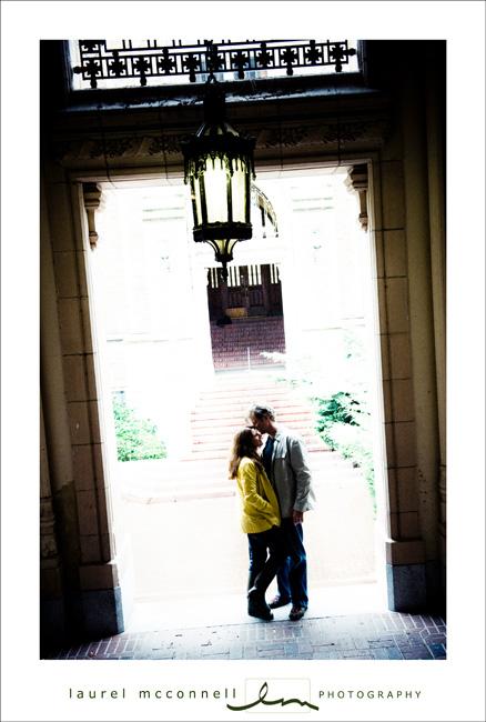 Engaged: Meghan & Kevin