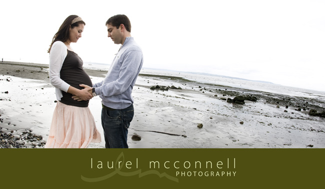 Expecting: Catherine + Mike