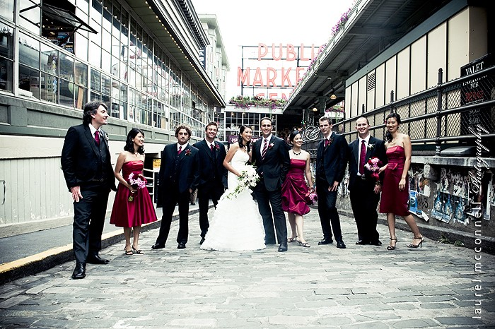 Hitched : Margaret + Marco