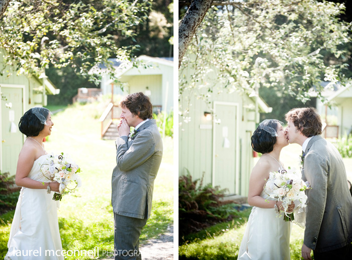 wedding photography on orcas island