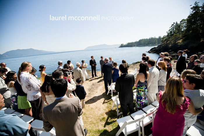 doe bay wedding photographer