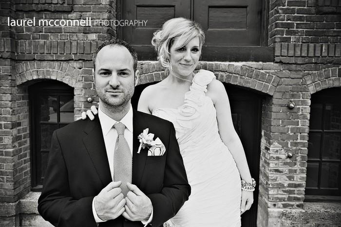 Parisian Decadence- a Wedding at Georgetown Studios