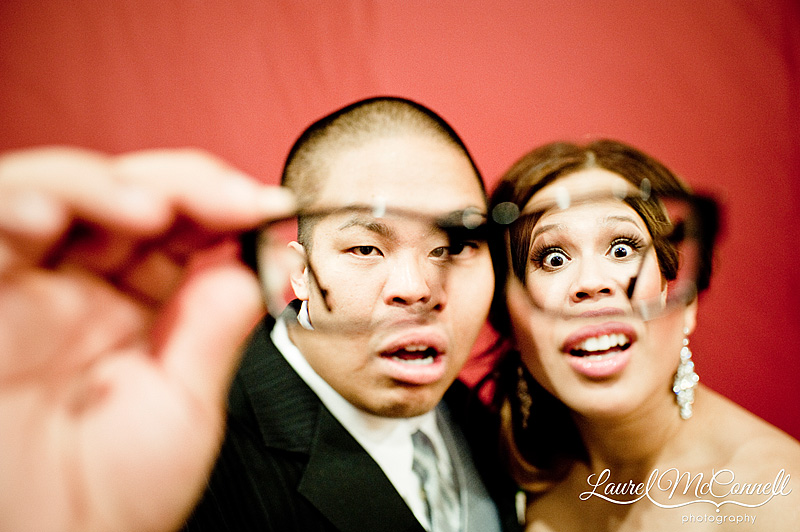 Silly wedding photography using the new Nikon 35mm f1.4 lens