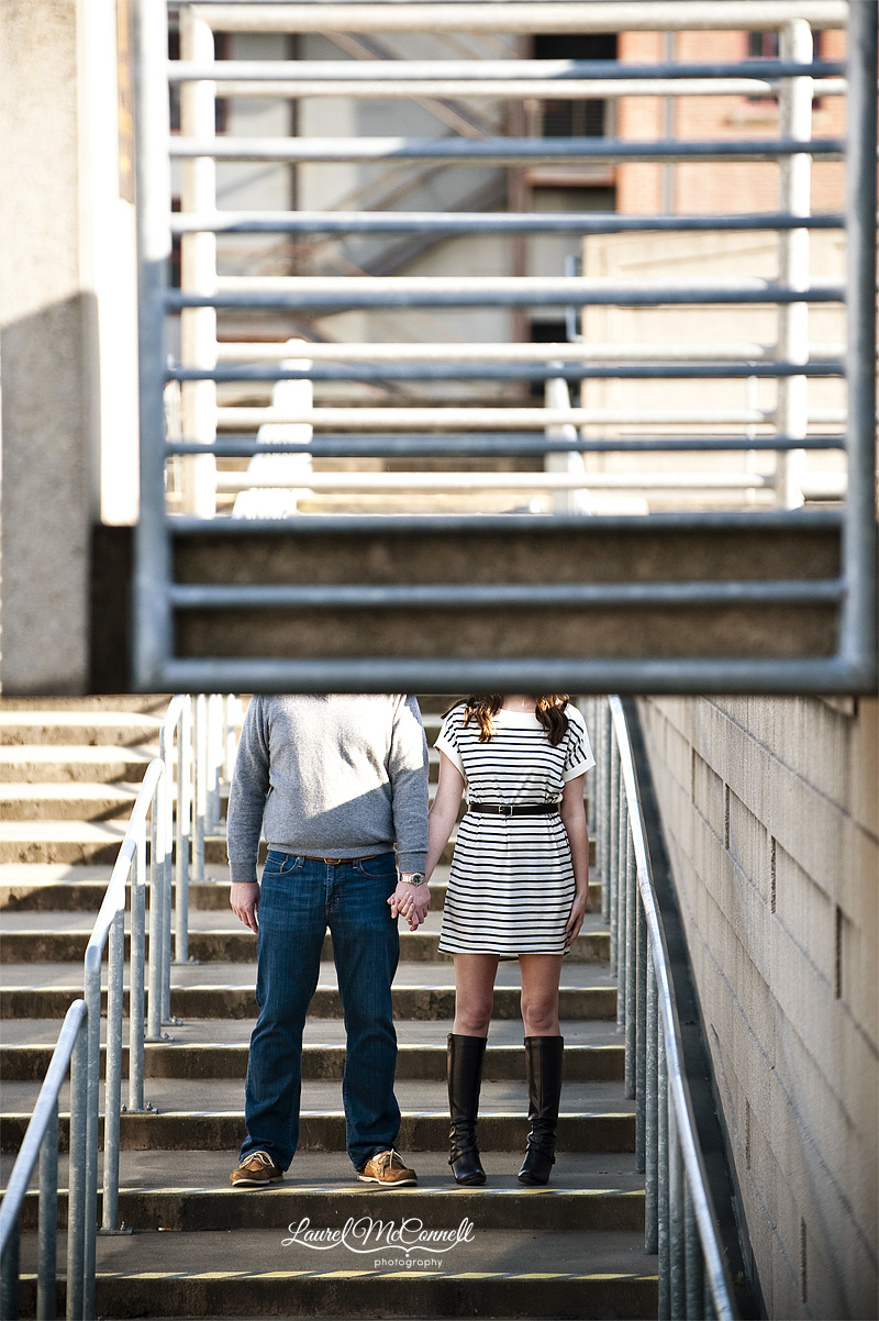 modern quirky engagement photographer seattle tacoma