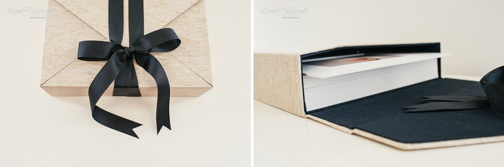 Fine Art Picture Box by Laurel McConnell Photography.