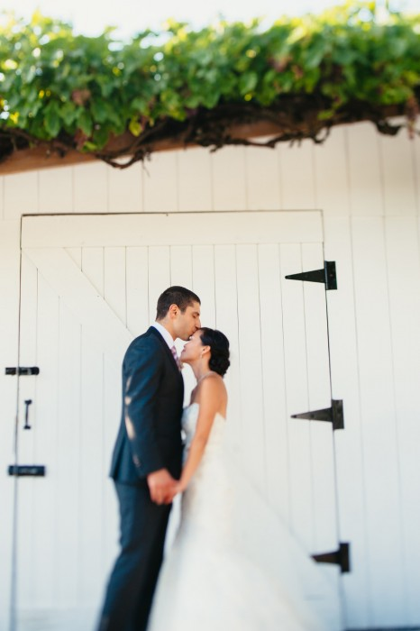 jenny & marc // delille cellars