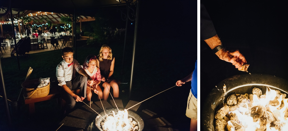 wedding_s'mores