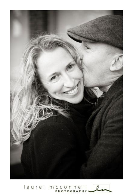 Engaged: Megan & Ian