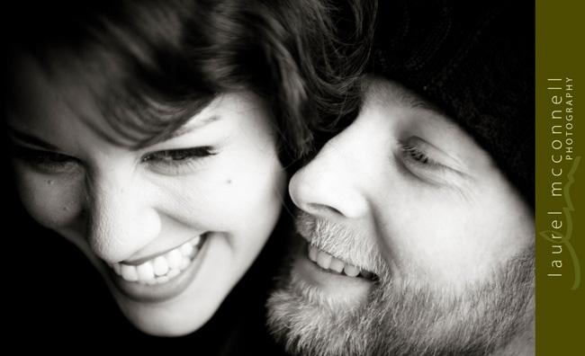 Engaged: Darcy & Matt