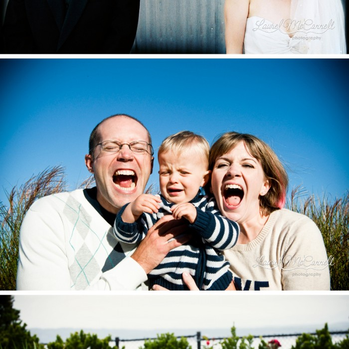 Time Flies. Seattle Family Photography.