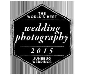 Junebug Weddings - The World's Best Wedding Photographers