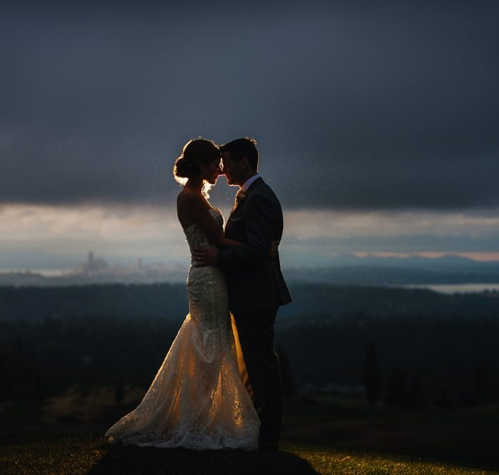 Marvelous Matrimony at the Golf club at Newcastle